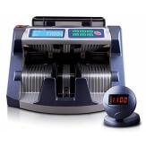AccuBANKER AB 1100 PLUS UV/MG Počítačky bankoviek