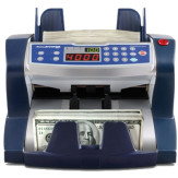 AccuBANKER AB 4000 UV/MG Počítačky bankoviek