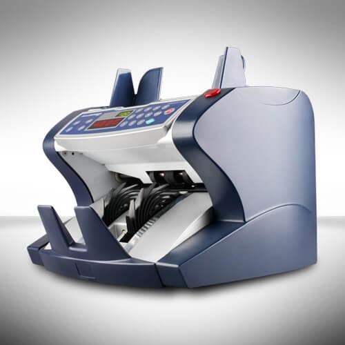 3-AccuBANKER AB 4000 UV/MG počítačka bankoviek