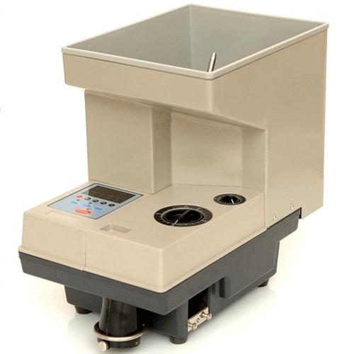 1-Cashtech C313 počítačka mincí