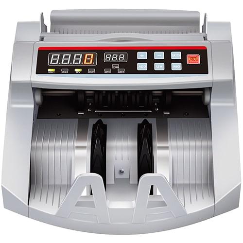 1-Cashtech 160 UV/MG počítačka bankoviek