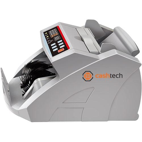2-Cashtech 160 UV/MG počítačka bankoviek