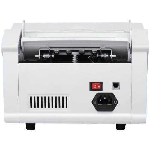 3-Cashtech 160 UV/MG počítačka bankoviek