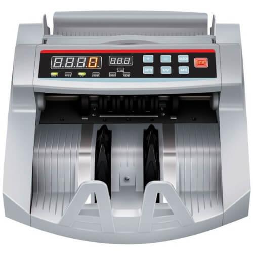 1-Cashtech 160 SL UV/MG počítačka bankoviek