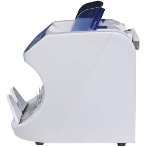 2-Cashtech 2900 UV/MG počítačka bankoviek