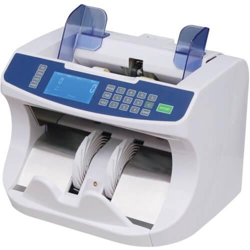 3-Cashtech 2900 UV/MG počítačka bankoviek