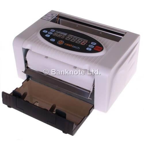 2-Cashtech 340 A UV  počítačka bankoviek