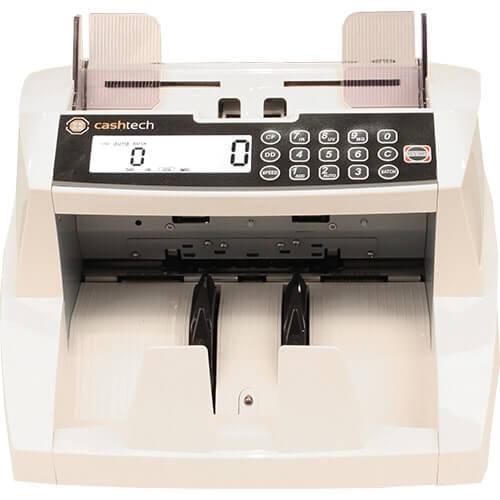 1-Cashtech 3500 UV/MG počítačka bankoviek