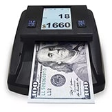 Cashtech 700A Testery bankoviek