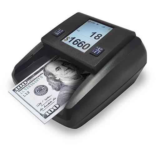 2-Cashtech 700A tester bankoviek