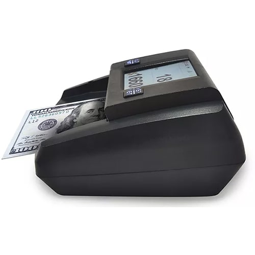 3-Cashtech 700A tester bankoviek