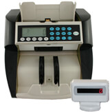 Cashtech 780 Počítačky bankoviek