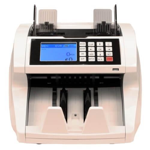 3-Cashtech 8900 počítačka bankoviek