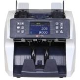 Cashtech 9000 Počítačky bankoviek