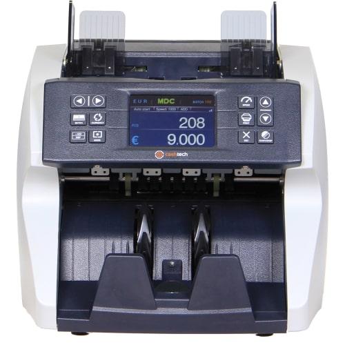 1-Cashtech 9000 počítačka bankoviek