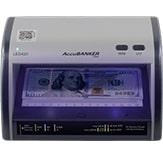 AccuBANKER LED420 tester bankoviek