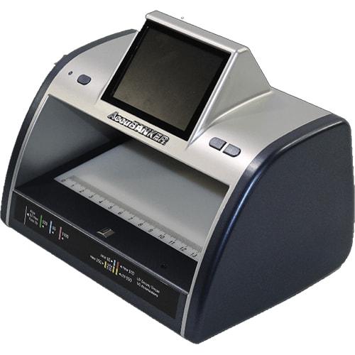 2-AccuBANKER LED440 tester bankoviek